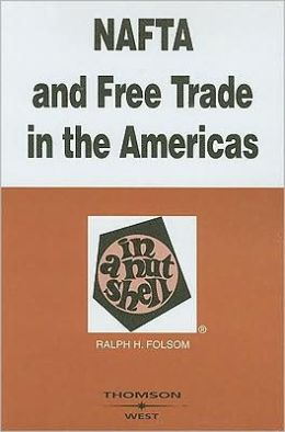 NAFTA and Free Trade in the Americas