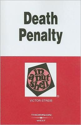 Death Penalty in a Nutshell