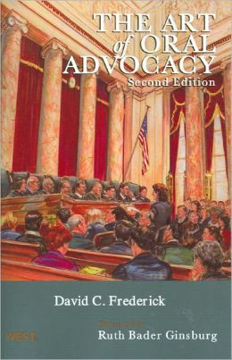 The\Art of Oral Advocacy, 2d
