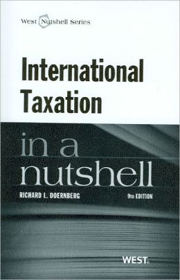 International Taxation in A Nutshell, 9th