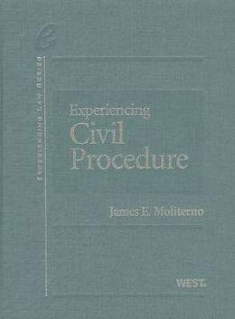Experiencing Civil Procedure