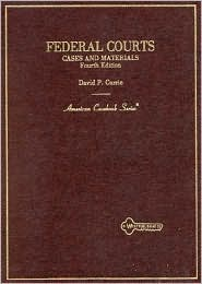 Cases on Federal Courts