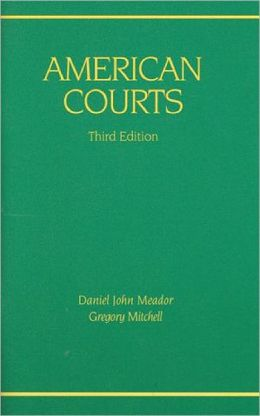 American Courts, 3rd Edition