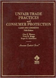 Unfair Trade Practices and Consumer Protection, Cases, Comments