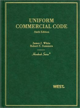 an analysis of the uniform commercial code Uniform commercial code  ucc - article 1 - general provisions ( 2001)  part 2 general definitions and principles of.