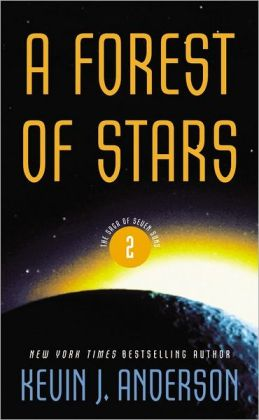 Forest of Stars (Saga of Seven Suns Series #2)