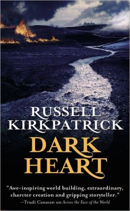 Dark Heart (Broken Man Series #2)
