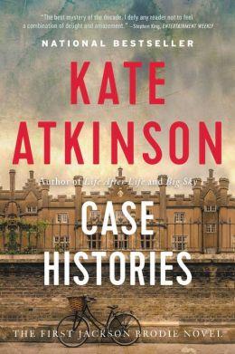 Case Histories (Jackson Brodie Series #1)