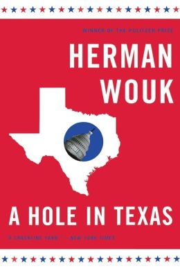 A Hole in Texas