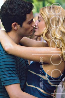 Only in Your Dreams (Gossip Girl Series #9)