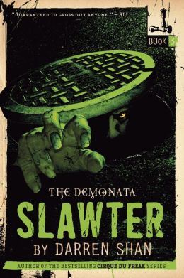 Demonata 3 - Slawter [fixed] - Darren Shan