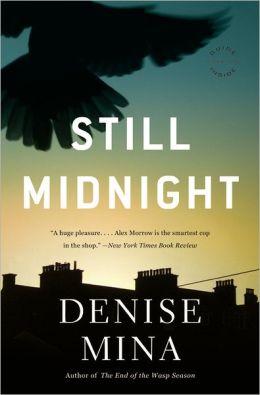 Still Midnight (Alex Morrow Series #1)