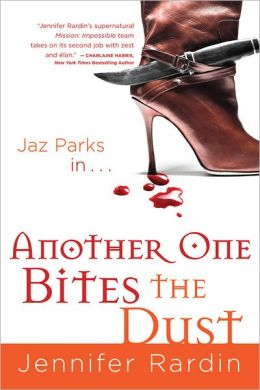 Another One Bites the Dust (Jaz Parks Series #2)