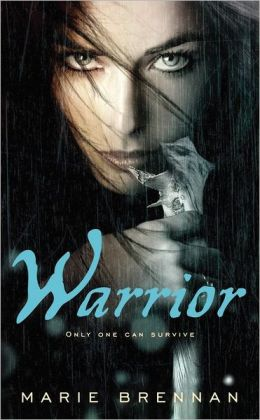 Warrior (Doppelganger Series #1)
