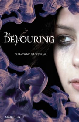 The Devouring (The Devouring Series #1)