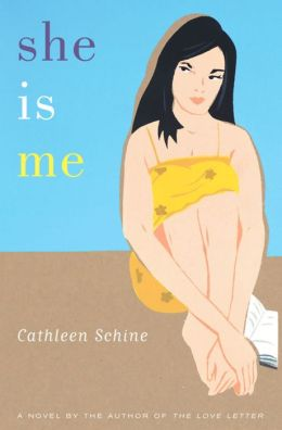 She Is Me: A Novel