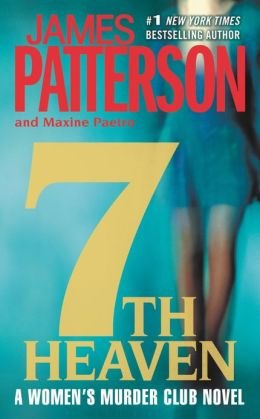 7th Heaven (Women's Murder Club Series #7)