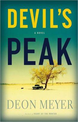 Devil's Peak (Benny Griessel Series #1)