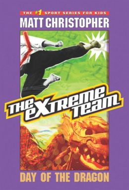 The Extreme Team #2: Day of the Dragon