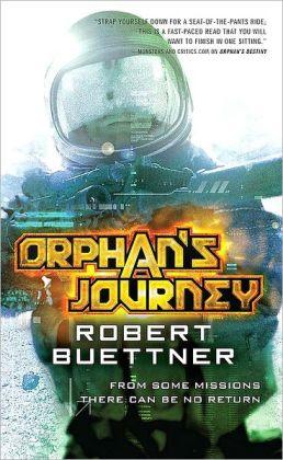 Orphan's Journey (Jason Wander Series #3)