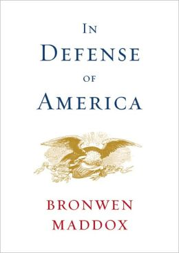 In Defense of America