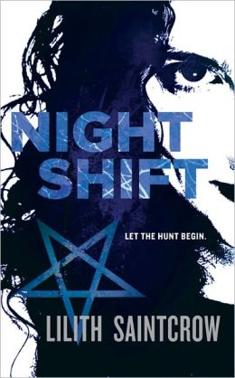 Night Shift (Jill Kismet Series #1)