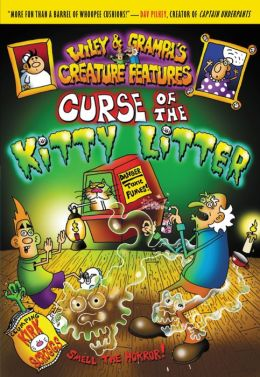 Curse of the Kitty Litter (Wiley and Grampas Series #9)