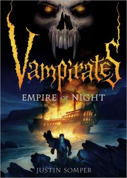 Empire of Night (Vampirates Series #5)