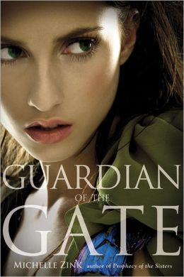 Guardian of the Gate (Prophecy of the Sisters Series #2)