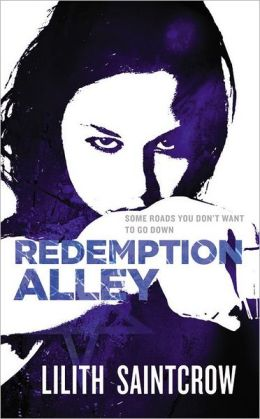 Redemption Alley (Jill Kismet Series #3)