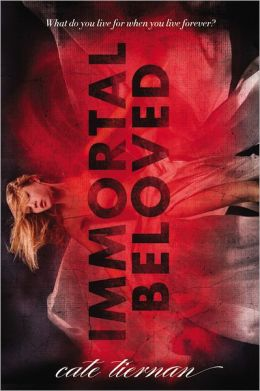 Immortal Beloved (Immortal Beloved Series #1)