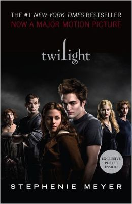 Twilight with Poster