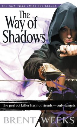 The Way of Shadows (Night Angel Trilogy #1)
