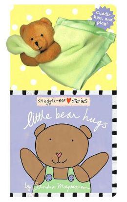 Little Bear Hugs