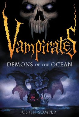 Demons of the Ocean (Vampirates Series #1)