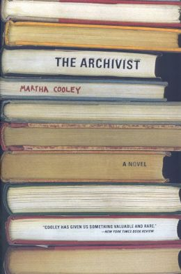 The Archivist: A Novel