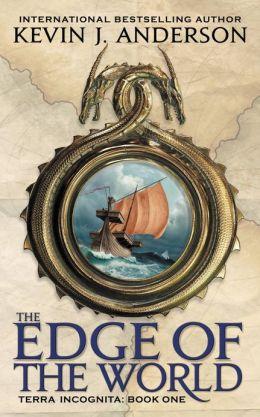 The Edge of the World (Terra Incognita Series #1)