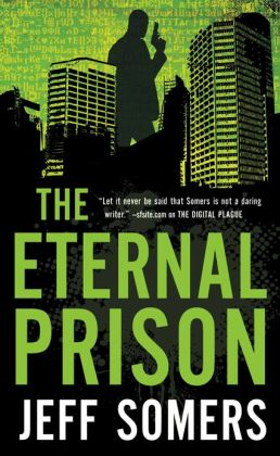 The Eternal Prison (Avery Cates Series #3)