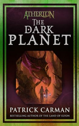 The Dark Planet (Atherton Series #3)