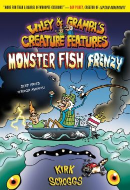 Wiley & Grampa #3: Monster Fish Frenzy