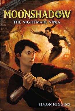 The Nightmare Ninja (Moonshadow Series #2)