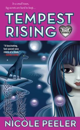 Tempest Rising (Jane True Series #1)