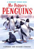 Book Cover Image. Title: Mr. Popper's Penguins, Author: Richard Atwater