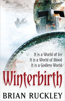 Winterbirth (Godless World Series #1)