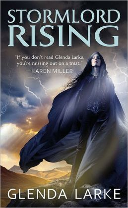 Stormlord Rising (Stormlord Series #2)
