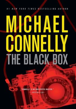 The Black Box (Harry Bosch Series #18)