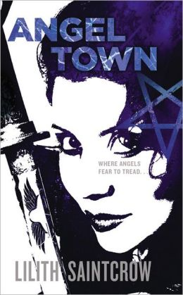 Angel Town (Jill Kismet Series #6)