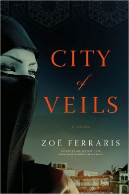 City of Veils: A Novel