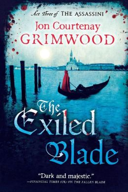 The Exiled Blade