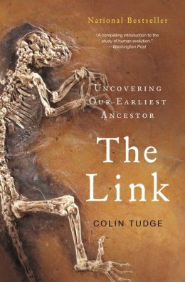 Link: Uncovering Our Earliest Ancestor